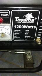 Gerador Toyama 1200 watts