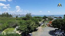 Apartamento com 3 dormitórios à venda por R$ 650.000,00 - Praia Alegre - Penha/SC