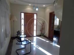 Casa à venda com 4 dormitórios em Jardim guanabara, Rio de janeiro cod:887038