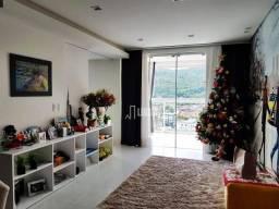 Apartamento com 2 dormitórios à venda, 125 m² por R$ 699.000,00 - Saguaçu - Joinville/SC