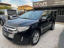 FORD EDGE AWD 3.5 V6 AUT. 289CV