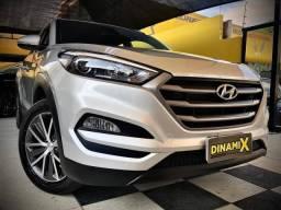 Hyundai New Tucson GL 1.6 Turbo 2018