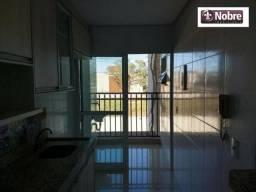 Apartamento residencial à venda, Plano Diretor Norte, Palmas - AP0586.