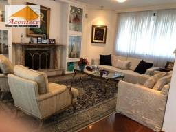 Apartamento com 4 dormitórios à venda, 255 m² por R$ 1.800.000,00 - Campo Belo - São Paulo