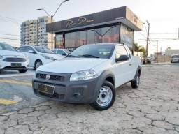 Fiat Strada Working HARD 1.4 Fire Flex 8V CE 2020