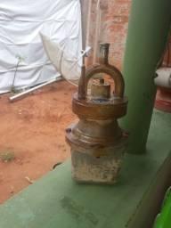 Bomba sapo 110v