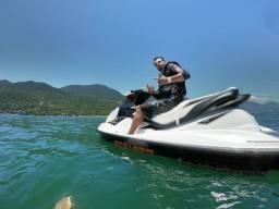 Jet ski sea doo gti130 2010 com carretinha