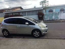 Carro Honda Fit LXL
