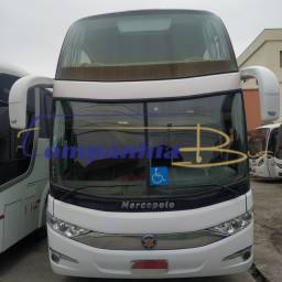 Marcopolo Paradiso 1800 DD G7 2013 Scania K400 6x2