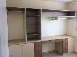 Apartamento para Locação em Uberlândia, Alto Umuarama, 2 dormitórios, 1 banheiro, 1 vaga