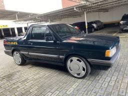 Saveiro summer 97/97 SUMMER 1.8 carro de colecionador - 1997