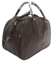 Bolsas couro sofisticada
