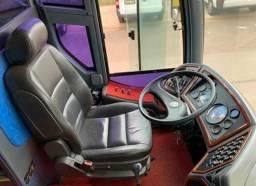 Ônibus marcopolo em excelente estado