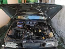 Fiat Elba aceito troca por moto - 1996
