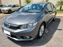Honda Civic Lxr Automatico - 2014