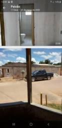 Troco casa quitada em carro