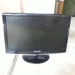Tela Samsung 19,5?