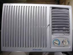 Ar Condicionado Janela 7.500 Btu's Frio Electrolux 220v