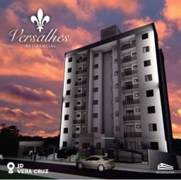 Apartamentos de 2 dorm 1 suite no Jd Vera Cruz