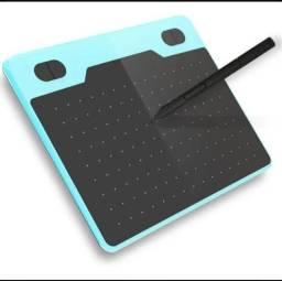Mesa digitalizadora conecta no celular e no Pc
