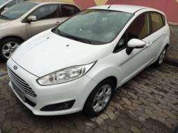 Ford New Fiesta  1.6 Automático