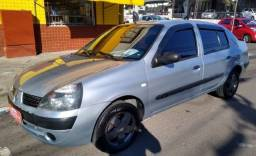 Clio Authentique 2005 Completo