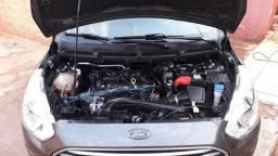 Ford Ka sedã At 1.5