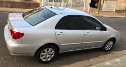 Corolla XEI Flex 2008/2008