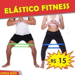 Elastico para atividade física
