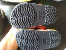 Vendo Crocs Tam C6
