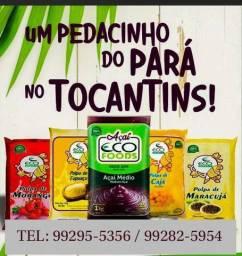 Pedacinho do Pará no Tocantins
