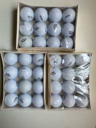 Bola de golfe profissional