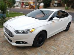 Ford Fusion Titanium 2.0 AWD - 2015