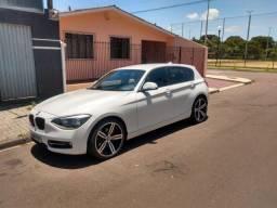 BMW 118I TURBO 2012