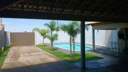 Rancho em Sales com piscina