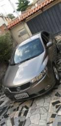 CERATO EX3 2011/2011