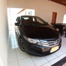 Honda city DX 2010/2011 automático