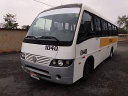 Micro Ônibus 8.120 Volkswagen