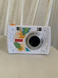 Câmera Digital para Crianças Fisher-Price Kid-Tough
