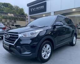 Hyundai Creta Smart 2019 c/ Baixa Km