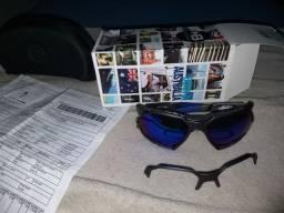 Óculos Ciclismo HB Rush Matte