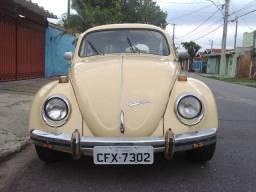 Vendo Fusca 71 - 1300