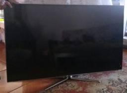 Vendo TV Samsung 55 para retirada de peças