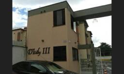 Vendo excelente apartamento no Condomínio D'Itály III