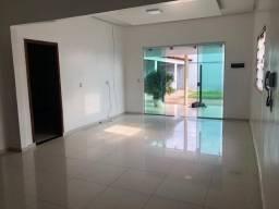 Aluga-se casa no bairro Cidade Jardim - Parauabebas