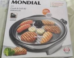 Cook & Grill 40 Premium (Mondial)