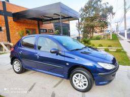Peugeot 206 1.4 2004 completo!!!!!!