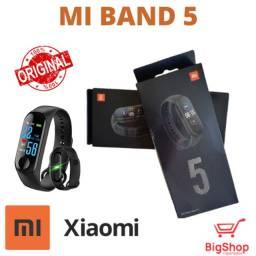 Xiaomi Miband 5 Versão Global