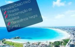 Cabo Frio feriados NOVEMBRO 2020