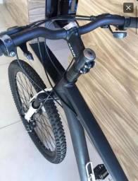Bicicleta aro 26 - Voyce 17 alumínio